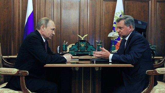 Врио главы КЧР уверен, что с Белавенцевым сложатся конструктивные отношения