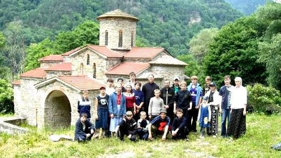 Благодаря мощной поддержке общественности, православный лагерь в КЧР все-таки открыли