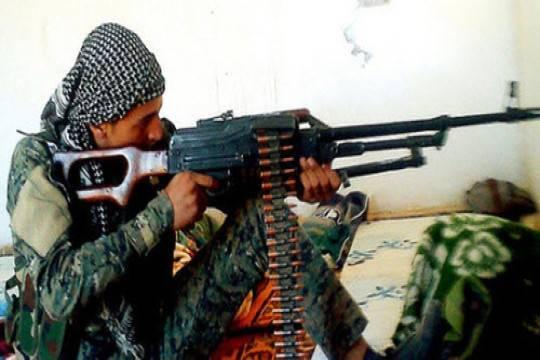 Против жителя КЧР уехавшего воевать в Сирию, возбудили дело